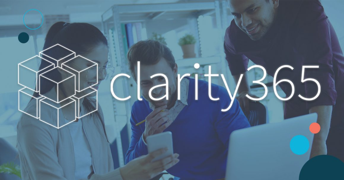 Introducing The New Clarity365